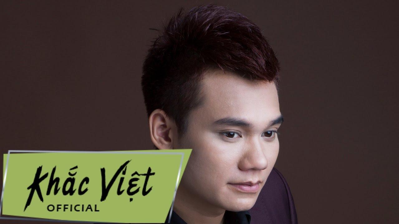 Anh Yêu Người Khác Rồi - Khắc Việt - Karaoke