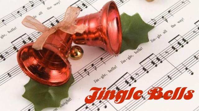 Jingle Bells - Hiền Thục - Karaoke