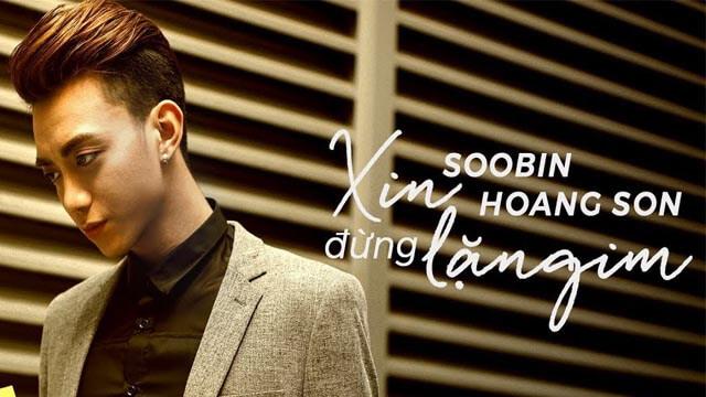 Xin Đừng Lặng Im - Soobin Hoàng Sơn - Karaoke
