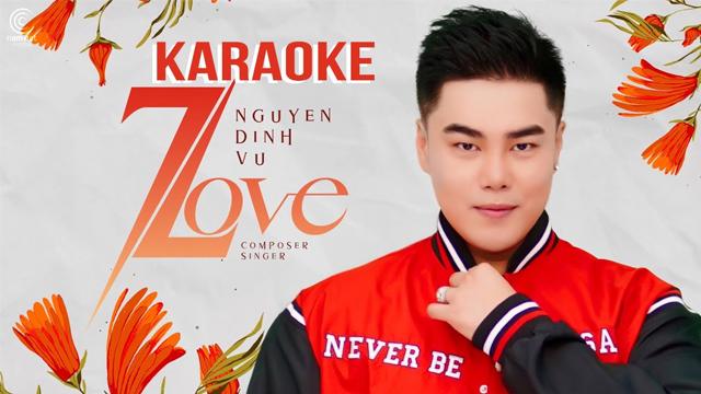 7 Love - Nguyễn Đình Vũ ft Chung Thanh Duy - Karaoke