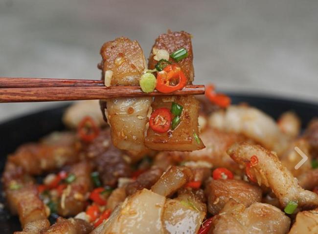 https://nauankhongkho.vn/Bí kíp làm thịt rang muối ớt ngon không cưỡng nổi