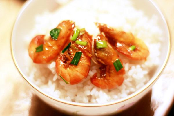 cách làm món tôm rim chua ngọt