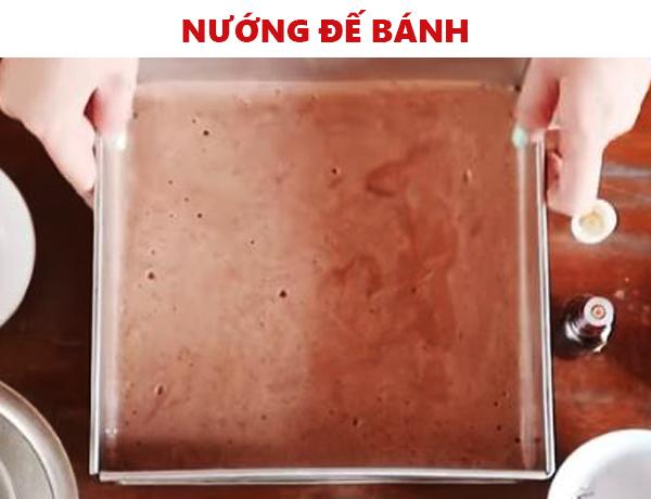 Cách làm bánh Mousse Xoài béo ngậy, xốp xốp, chua chua