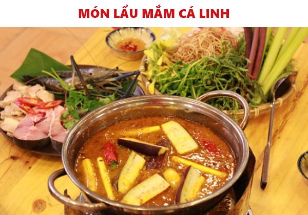 Món ngon mỗi ngày: Cách làm lẩu mắm cá linh đậm đà hương vị miền Tây