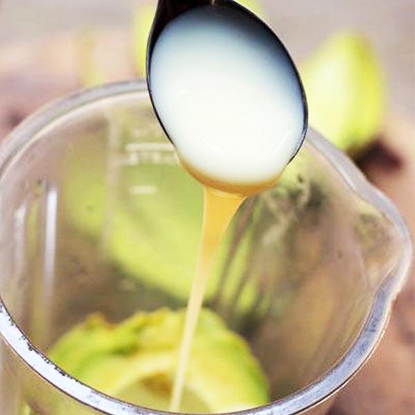 Cách làm sinh tố bơ sữa chua
