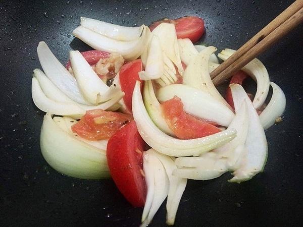 Cách nấu lẩu thập cẩm