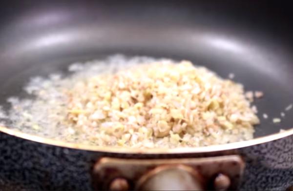 Cách làm mắm nêm chay