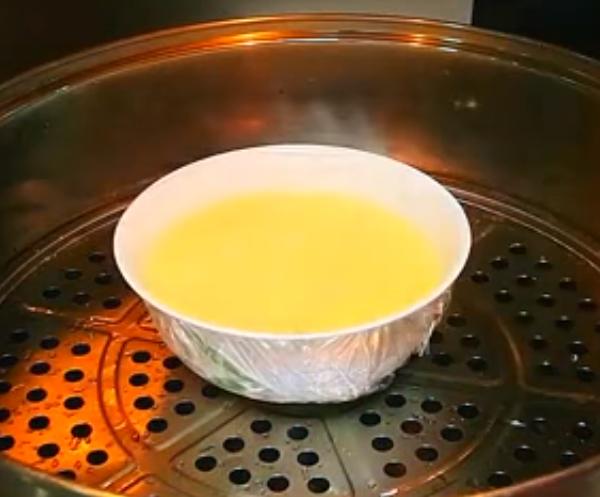 Cách làm bánh pudding trứng
