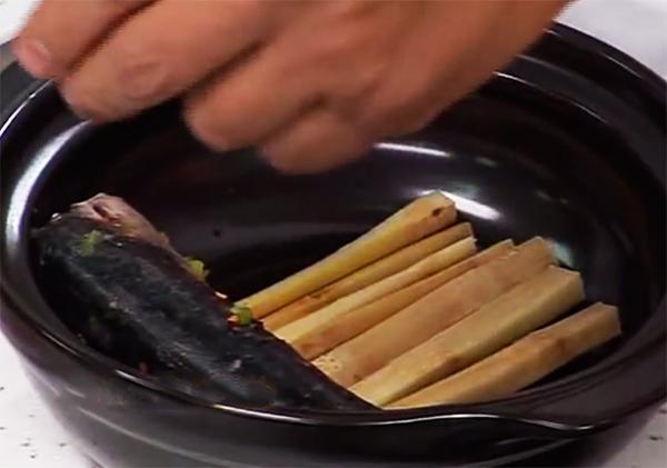 Cách làm cá nục kho thơm