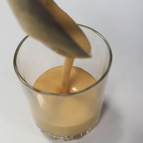 Cách làm pudding cà phê