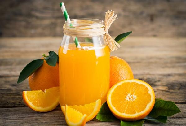 Cách bảo quản cam được lâu