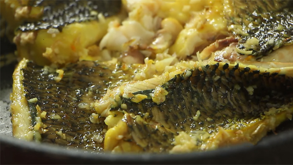 Cách nấu bún cá lóc An Giang