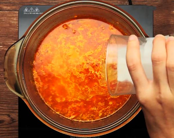 Cách nấu cà ri chay đơn giản
