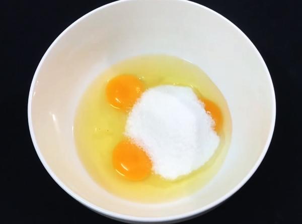 Cách làm bánh chuối nướng bằng nồi cơm điện
