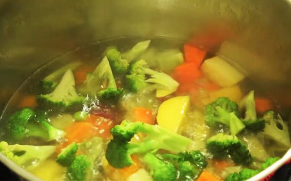 Cách làm salad khoai tây