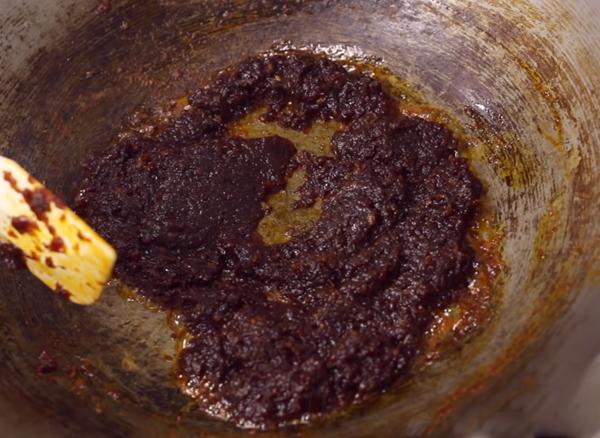 Cách làm sốt ớt Thái Lan