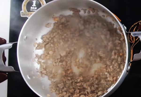 Cách nấu canh rau má không đắng