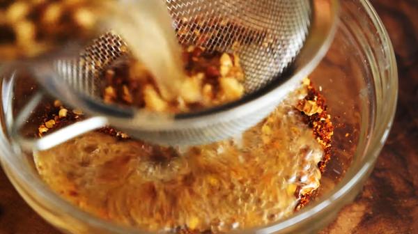 Cách làm dầu ớt