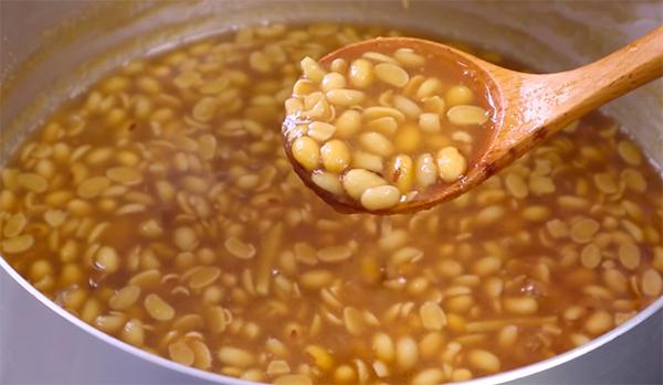 Cách làm tương đậu nành (tương hột) tại nhà