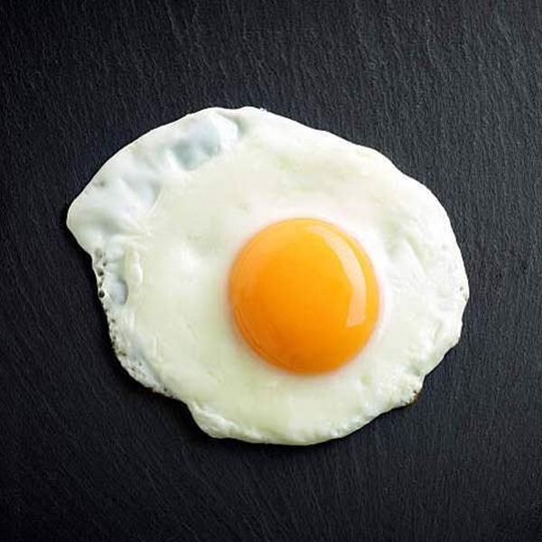 Cách giải rượu bia bằng trứng