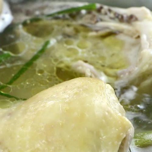 cách làm cơm gà hải nam ngon