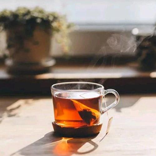công thức làm trà chanh túi lọc