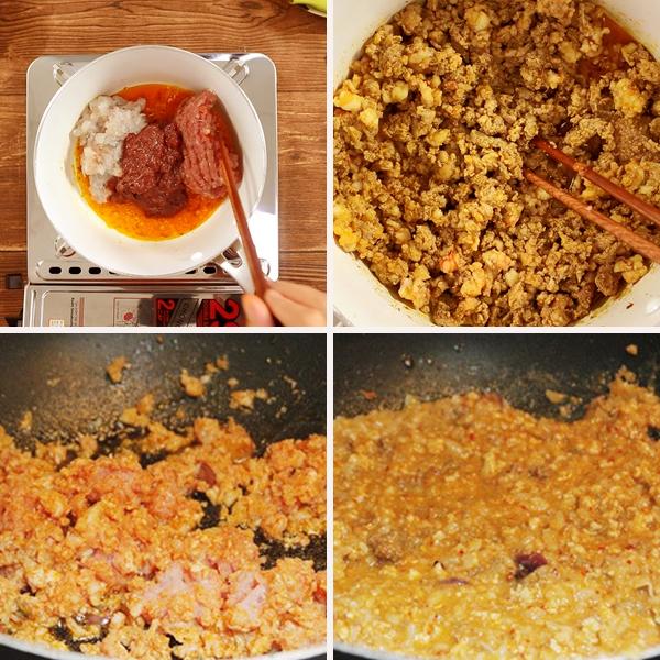 Cách làm nem nướng Nha Trang ngon