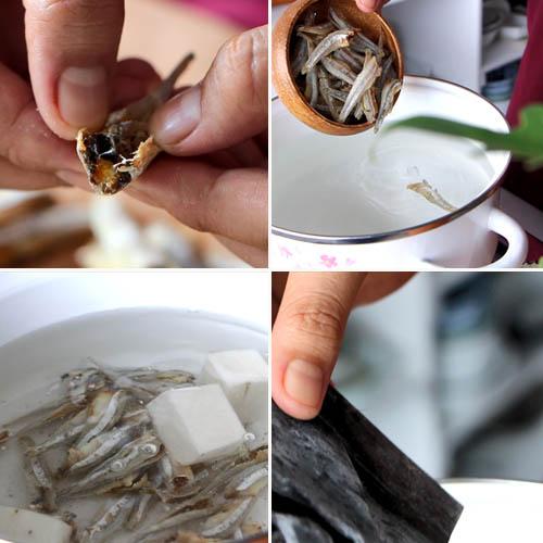 Cách làm chả cá Hàn Quốc