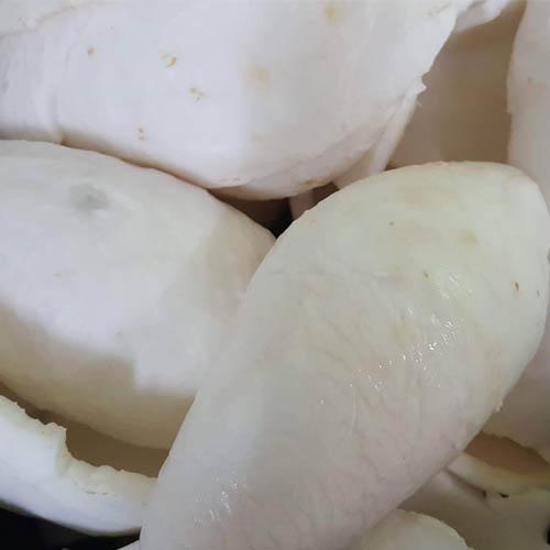 cách làm sinh tố dừa non