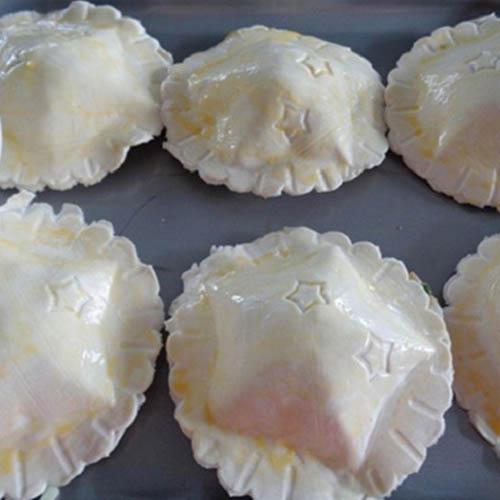 cách nướng bánh pateso thơm ngon