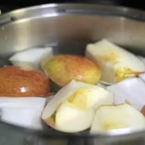 cách nấu bún riêu chay tại nhà