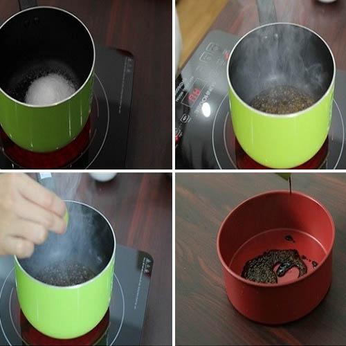 cách làm bánh flan gato