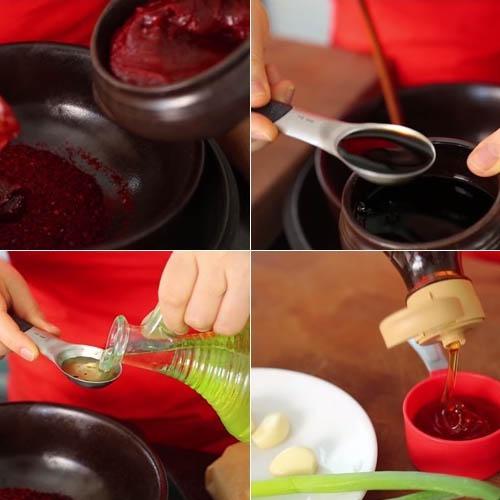 cách làm gà nướng phô mai