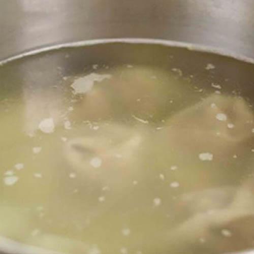 cách nấu lẩu cá lăng lá giang