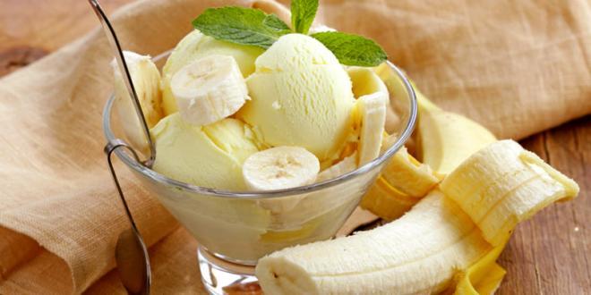 Cách làm kem chuối bằng máy xay sinh tố nhanh và đơn giản ngay tại nhà