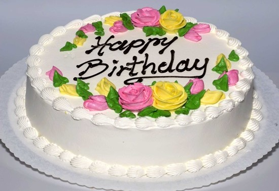 Cách làm bánh kem sinh nhật đơn giản cho người mới học