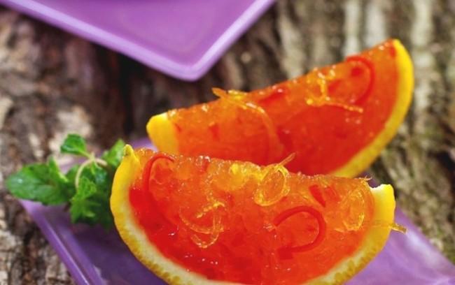 Cách làm mứt cam ngọt thanh cực ngon cực đơn giản tại nhà đón tết