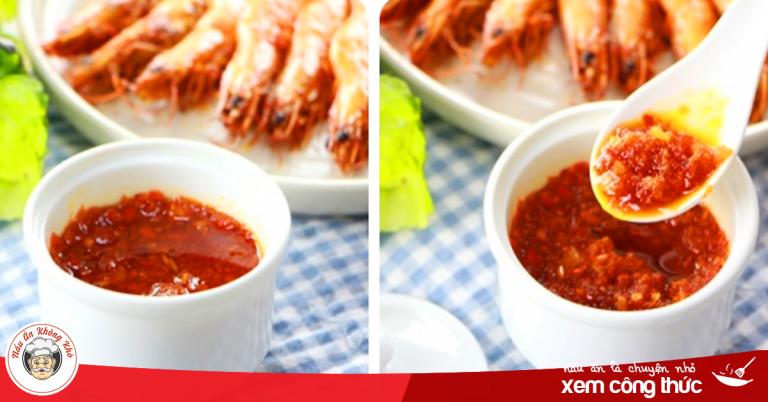 Hướng dẫn 2 cách làm ớt sa tế siêu ngon, an toàn tại nhà và cách bảo quản sử dụng lâu