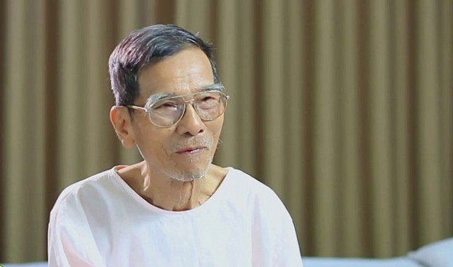 nsut Trần Hạ được xét tặng NSND
