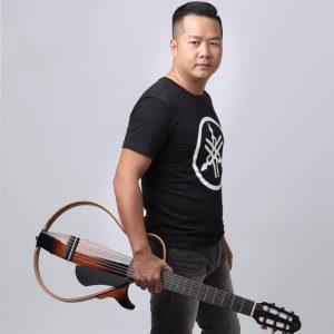 Guitar Vĩnh Tâm