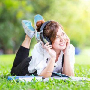 nhạc khong lời thư giãn đầu óc giúp giảm stress