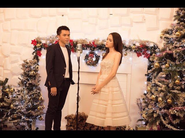 Anh Đang Ở Đâu Đấy Anh (Christmas Version) Hương Giang ft. Lê Minh Hiếu