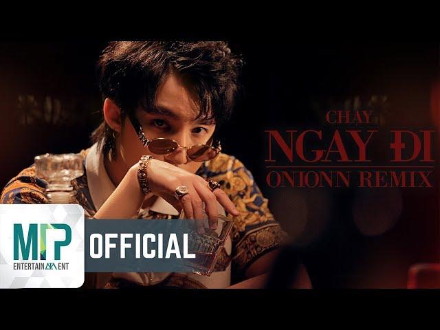 Chạy Ngay Đi (ONIONN Remix) RUN NOW - Sơn Tùng M-TP (Official Music Video)