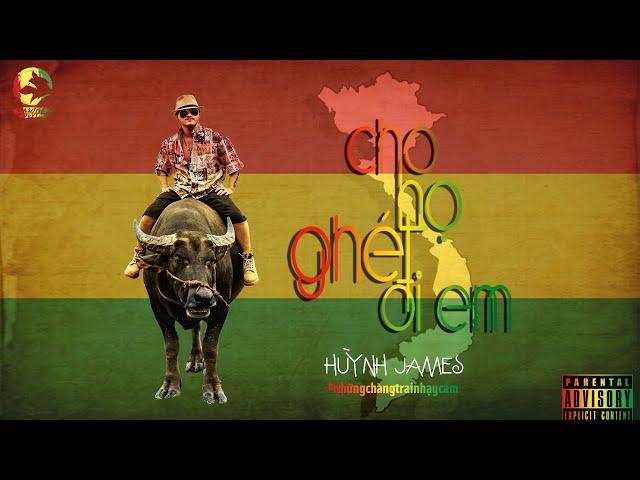 Cho Họ Ghét Đi Em - Huỳnh James (MV Official)