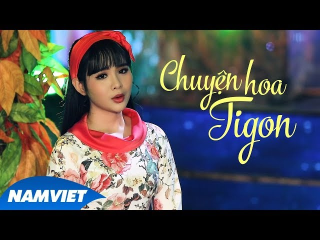 Chuyện Hoa Tigon - Quỳnh Trang