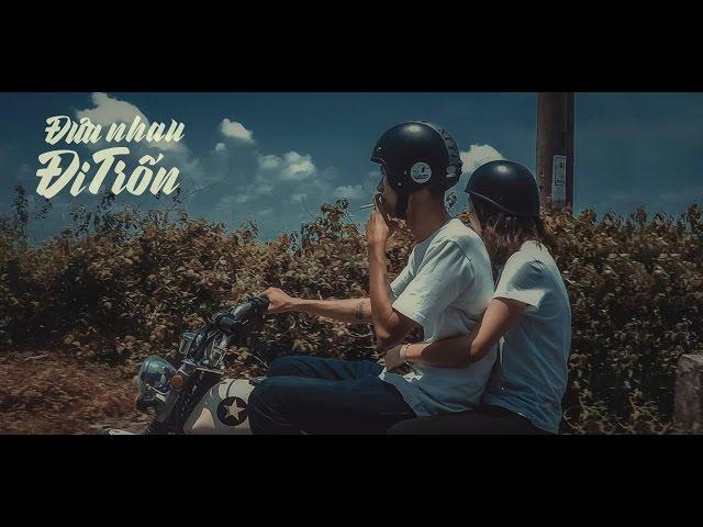 Đưa Nhau Đi Trốn - Đen ft. Linh Cáo (Offical MV)