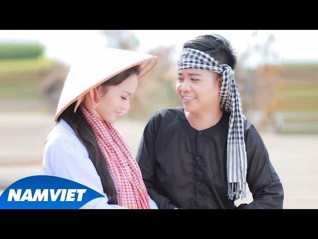 Hương Mía Tình Em - Anh Quân Bolero ft. Nhật Kim Anh (MV Official)