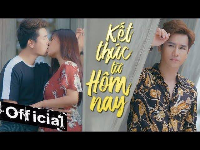 Kết Thúc Từ Hôm Nay - Chu Bin (Official 4K MV)