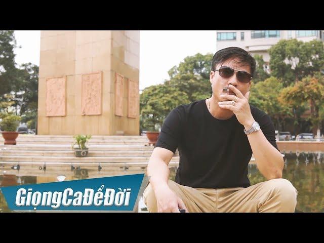Kiếp Buồn - Quang Lập (MV 4K)