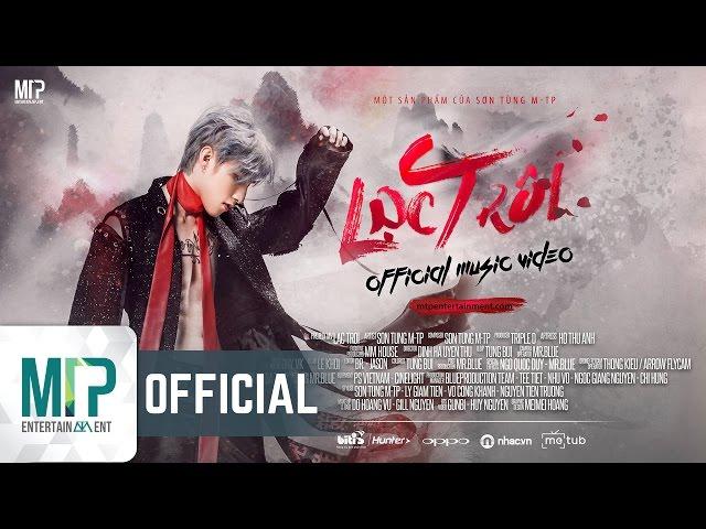 Lạc Trôi - Sơn Tùng M-TP (Official MV)